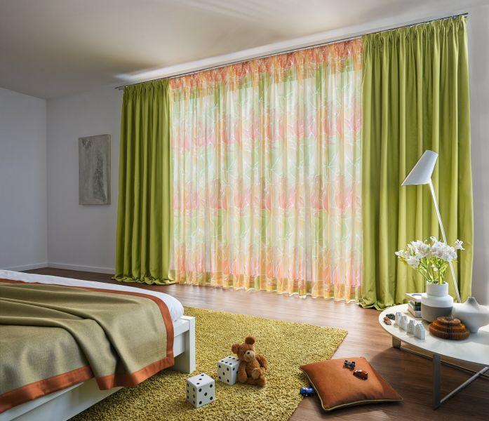 gardinen bergardinen als sichtschutz f r fenster flur. Black Bedroom Furniture Sets. Home Design Ideas