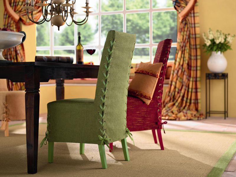 hussen stuhlhussen stuhlbez ge gardinenstudio in biebesheim am rhein. Black Bedroom Furniture Sets. Home Design Ideas