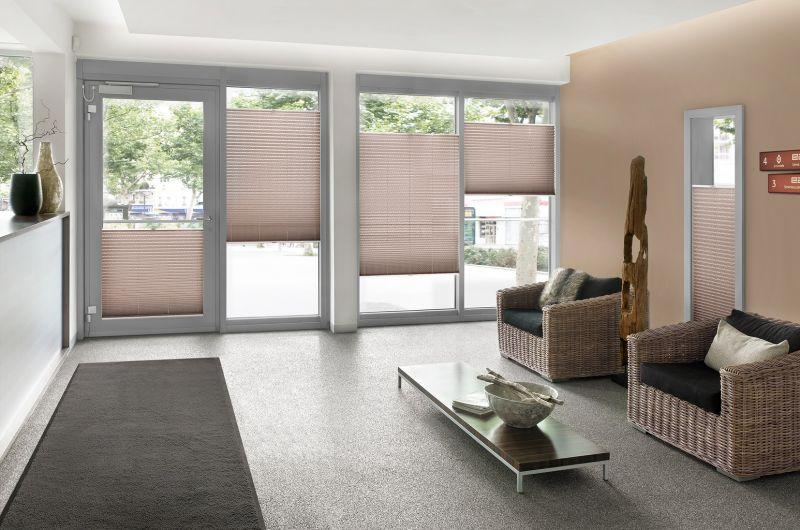 plissee rollo jalousien faltstore sichtschutz und. Black Bedroom Furniture Sets. Home Design Ideas